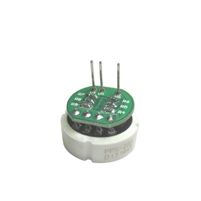0.5-4.5V ceramic pressure transmitter