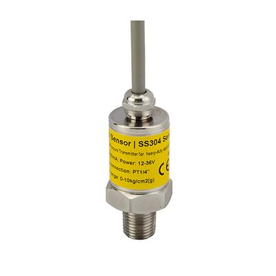 ac compressor pressure sensor
