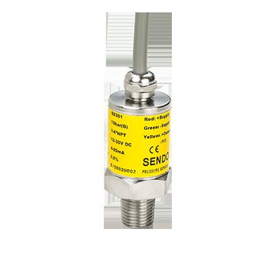 10bar pressure sensor for water