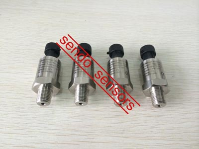 piezoresistive pressure transmitter 1-5V