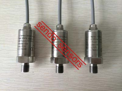 industrial pressure transmitters 4-20mA
