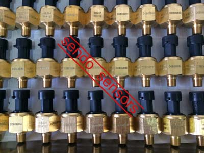 oil pressure sensor 10bar