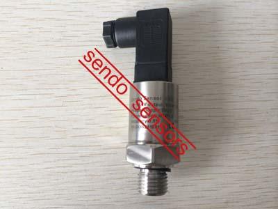 low cost hydraulic pressure sensor