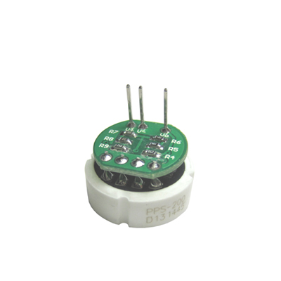 ceramic pressure sensor voltage output