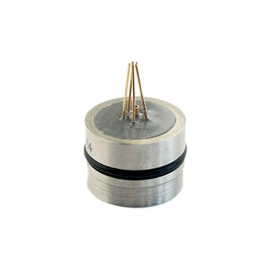 piezoresistive effect pressure sensor