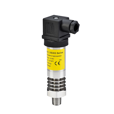 High temperature pressure sensor