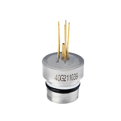 Isolated piezoresistive pressure transducers