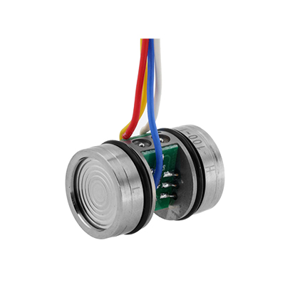 Piezoresistive differential pressure transducers