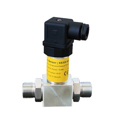 Piezoresistive differential pressure transmitters