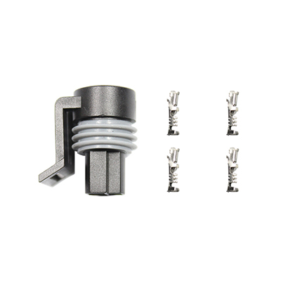 3-Way pressure sensor connector