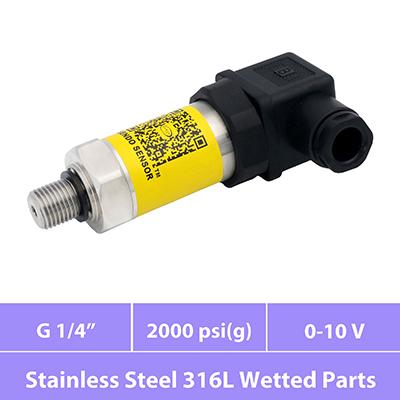 SS302+14G2000P10V